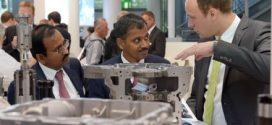 Día de la India en  EMO Hannover 2017