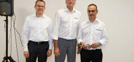 Jungheinrich se cita con sus clientes en la inauguración de su delegación Norte