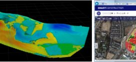 Komatsu y Trimble colaboran para mejorar la interoperabilidad de los clientes de Earthworks de la flota mixta