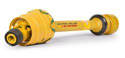 Walterscheid redefine la calidad y el rendimiento del eje de transmisión con el sistema ULTRA.PLUS