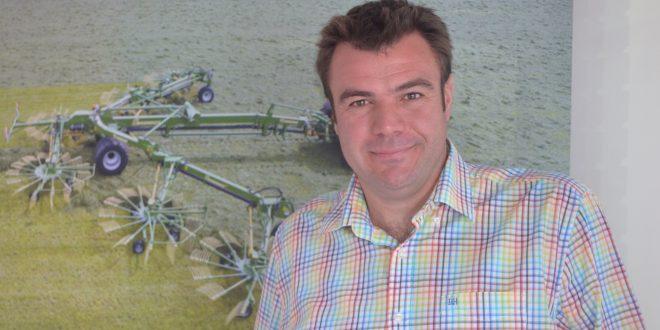 Nuevo Director Técnico de Farming Agrícola