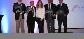Metso reconocido como Proveedor Internacional más destacado de la Minería