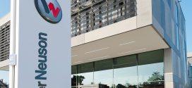 Wacker Neuson Group reporta un sólido segundo trimestre para 2017 y una perspectiva mejorada para el año