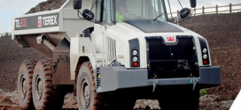 Ascendum Maquinaria S.A.U. se ha asociado con Terex Trucks para distribuir sus máquinas en España