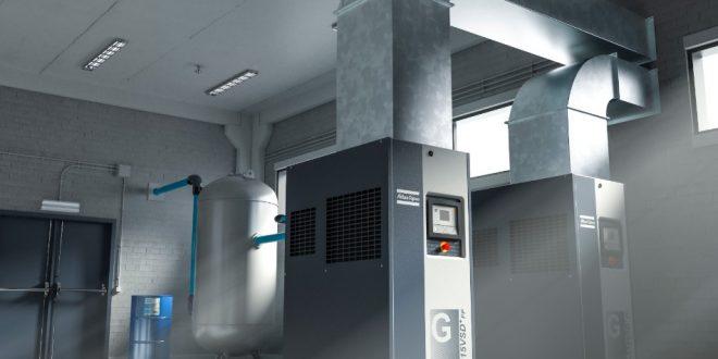 Atlas Copco adquiere distribuidor de compresores de EE.UU.
