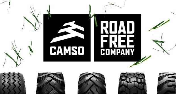 Recambios Frain distribuirá la marca CAMSO