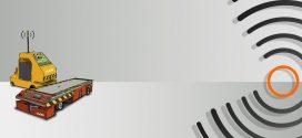 Nuevos AGVs de CLEM