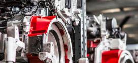 Aumento en el uso de los motores DEUTZ,  por el fabricante italiano Visa SpA