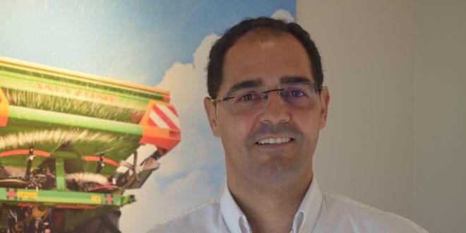 Jorge Iglesias González, nombrado Director General de Farming Agrícola