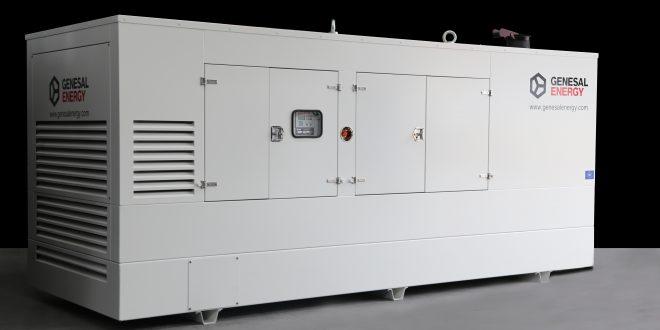 Energía con módulos de control remoto Genesal Energy para el banco francés Crédit Agricole
