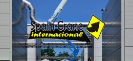 Spain Crane International, nuevo distribuidor de Bluelift