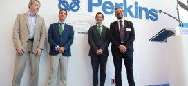 El fabricante líder de motores de gas y diésel Perkins Engines aterriza en España