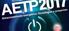 AETP2017 presenta el avance de  su programa de ponencias técnicas