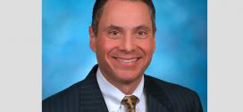 Allison Transmission nombra a David S. Graziosi como nuevo  Director General