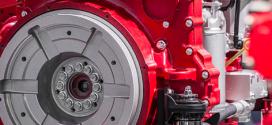 DEUTZ mantiene su promesa de la fase V de la UE para Agritechnica 2017