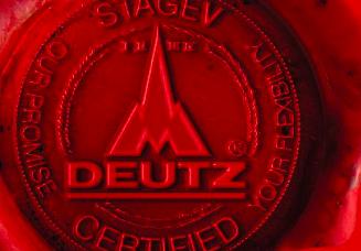 DEUTZ obtiene otros certificados para la fase V de la UE