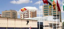 Transgrúas Cial S.L., asistirá a la feria Expobiomasa de 2017 en Valladolid