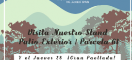MYCSA MULDER en EXPOBIOMASA 2017