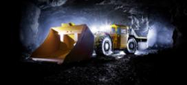 Atlas Copco colabora con Saab y Combitech para desarrollar soluciones seguras de digitalización minera