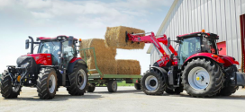 Case IH lanza ActiveDrive 8