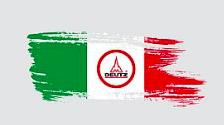 DEUTZ adquiere el socio italiano de ventas y servicios IML Motori