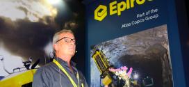 Lanzamiento de Epiroc en España