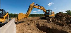 Tres nuevos modelos de excavadoras de 20 toneladas CAT®
