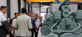 El Gobierno de Argelia instala grupos electrógenos HIMOINSA