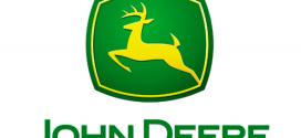 Deere reporta ingresos netos de $1.208.000 millones durante el segundo trimestre