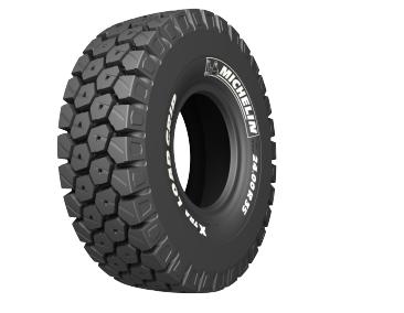 Nueva generación de neumáticos para dúmperes rígidos MICHELIN® X®TRA Load