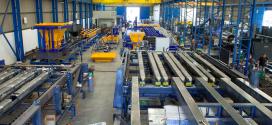 Moldtech invierte 1,5 millones de euros en ampliar de nuevo sus instalaciones