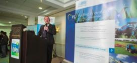 New Holland renueva su asociación en el IV Congreso Europeo de Jóvenes Agricultores