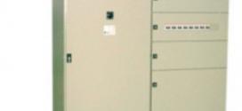 Nuevo rectificador de baterías de Amperis