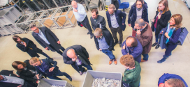 Tomra Sorting Recycling organiza una Conferencia Internacional