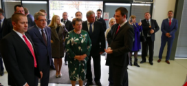 ZETOR ampliará su cooperación con su socio en Rusia KEMP