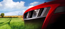 Los nuevos tractores Massey Ferguson 95 – 400hp 'S Effect'