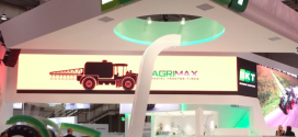 "BKT inaugura en Agritechnica 2017  la campaña ""A Long Way Together"""