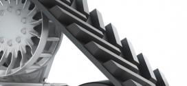 Camso CTS High Speed, una innovación única de Camso