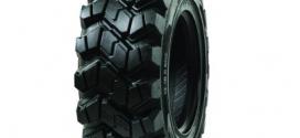 Los neumáticos Camso SKS 753 y 532 galardonados con el Rental 2017 Editor's Choice Award