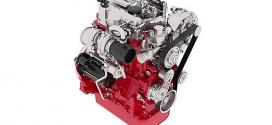 Cuatro nuevos motores en línea de 9 a 18 litros de Deutz