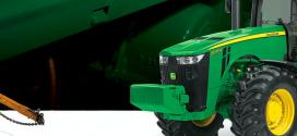 John Deere celebrará 100 años de tractores en 2018