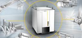 Sistema de almacenamiento de energía Liebherr Liduro