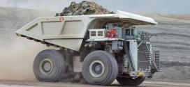 Liebherr presenta su nueva solución de transporte autónomo de minería