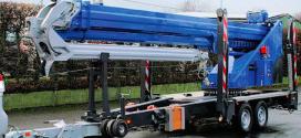 Spain Crane continúa su ROAD SHOW con Böcker por España