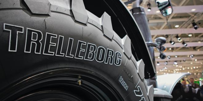 Trelleborg y Valtra se unen para llevar la personalización de YourTire más allá