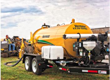 Vermeer Corporation anuncia la adquisición de McLaughlin Group, Inc.