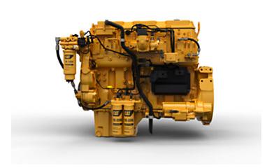 Caterpillar amplia  la gama de motores industriales con la incorporación del nuevo Cat® C13B