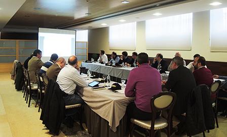AEDED prepara un encuentro regional en Bilbao