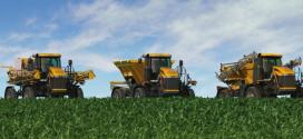 AGCO amplía su oferta de administración de riesgos de equipos usados