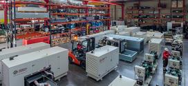 Genesal Energy instalará una fábrica inteligente